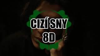 8D | Cizí Sny   Viktor Sheen X Luisa (audio)