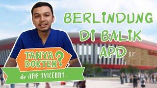 Kisah Perjuangan Dokter di Solo Rawat Pasien Covid-19, Bertahan dari Panasnya Pakaian APD