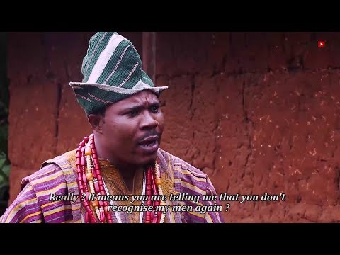 Eje Arugbo Latest Yoruba Movie 2017 Starring Murphy Afolabi | Abeni Agbon