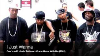 Cam'ron Ft. Juelz Santana - I Just Wanna