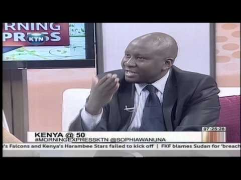 Kenya at 50: How the Jubilee government is addressing the land issue