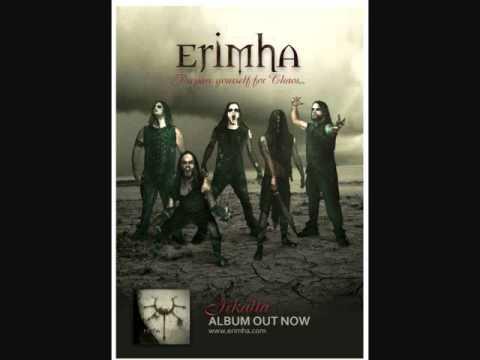Erimha The legend of Ereshkigal online metal music video by ERIMHA