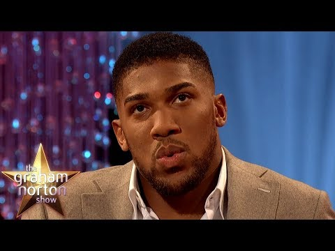 Anthony Joshua o motivaci k boxování a test síly