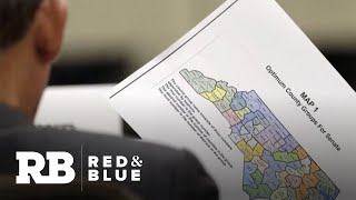 North Carolina court orders new congressional maps for 2020 election
