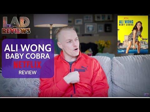 Ali Wong - Baby Cobra - Netflix Original Review