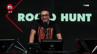 Rocco Hunt A RTL 102.5