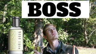 Hugo Boss Bottled Review