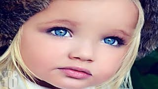 10 UNUSUAL Children You Need To See To Believe
