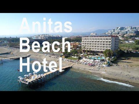 Anitas Beach Hotel Alanya / Antalya