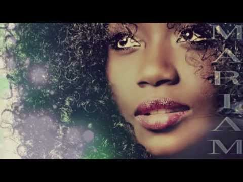 MARIAM SOWE- OUR LOVE(Lyric Video)
