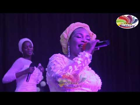 TOPE ALABI 2019 SPECIAL PRAISE ALMIGHTY GOD