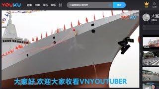 Video của VN Youtuber khiến báo mạng Tàu xôn xao (438)