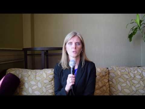 CIRI national conference: Yvette Lokker