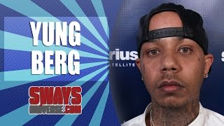 Yung Berg Talks: Working w/ Nicki Minaj, Ray J, Gay/Domestic Violence Allegations, & Love & Hip Hop