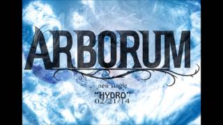 Arborum - HYDRO ft. $$$ DiamonD (NEW SONG 2014) w/FREE DOWNLOAD