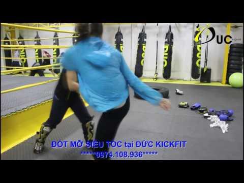 Giới thiệu DucKickfit