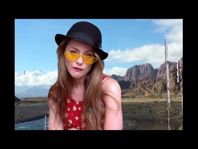 Anna Kajander – Sabla Fin