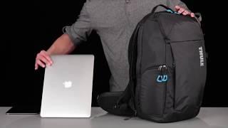 Thule Aspect DSLR Camera Backpack Review 2019