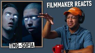 Filmmaker Reacts | TMG - Sofia