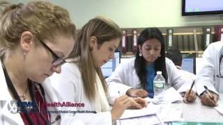 Training Family Physicians at HealthAlliance Hospital
