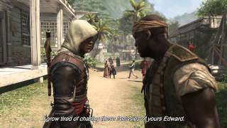 Infamous Pirates Video | Assassin's Creed 4 Black Flag [SCAN]
