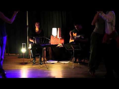 Los Amigos - Marisa Mercade-Martin Piragino