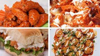 8 Savory Recipes For Buffalo Lovers