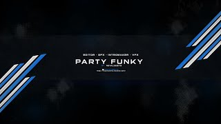 PARTY FUNKY FEAT Alegzandr