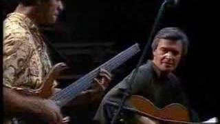 Kai Eckhardt - Bass Solo