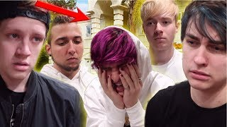The Stories We Never Told You... (w/ Sam and Colby & Jake Webber)
