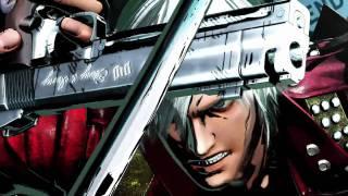 Marvel vs. Capcom 3 - Dante vs. Deadpool