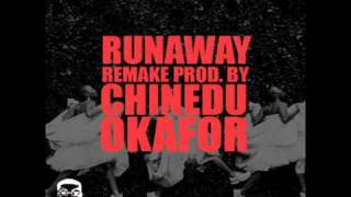 Chinedu Okafor - Kanye West ft. Pusha T - Runaway Instrumental Remake