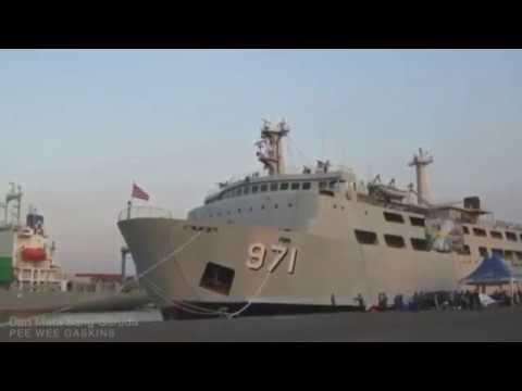 """Kapal Pemuda Nusantara 2019 Sail Nias """"Pemuda Peduli Lingkungan Bahari"""""""