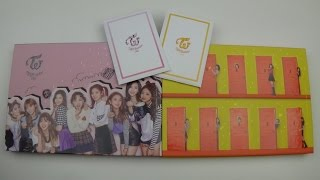 Download Video Unboxing TWICE 트와이스 Special Album TWICEcoaster: LANE 2 (Both A & B Version) MP3 3GP MP4
