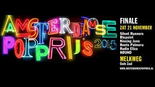 Finale Amsterdamse Popprijs 2015 Aftermovie
