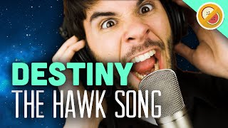 """We Have Hawkawesome"" ft. Fruit & The Boys (Beautiful Destiny Ballad)"