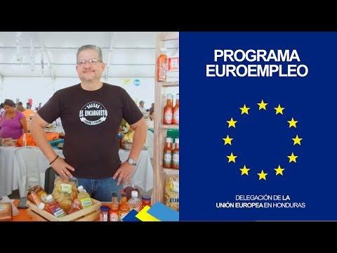 Programa Euroempleo - Unión Europea