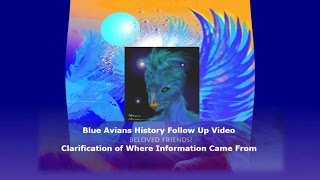 William Henry The Blue Avians Sphere Beings (2 04 MB) 320