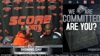 Score Sports Bat Idea, LLC Live Stream