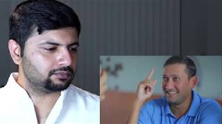 Pakistani Reacts to Breakfast With Champions ZAHEER KHAN   Chef Zak Likes It Spicy Part 2