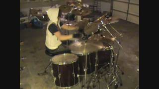 Abingdon Boys School-_-As One【Drum Cover】