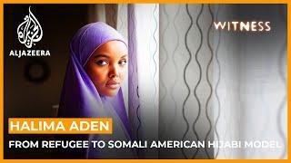 🇺🇸🇸🇴Halima Aden: From Refugee To Somali American Hijabi Model