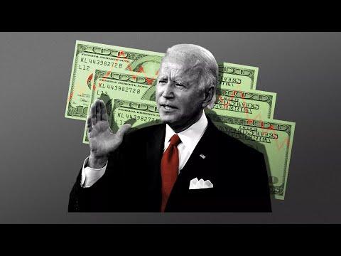 Biden Taking Big Money For Inauguration