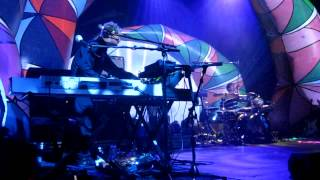 Animal Collective - New Town Burnout/Monkey Riches (Terminal 5, New York / 04-12-12)