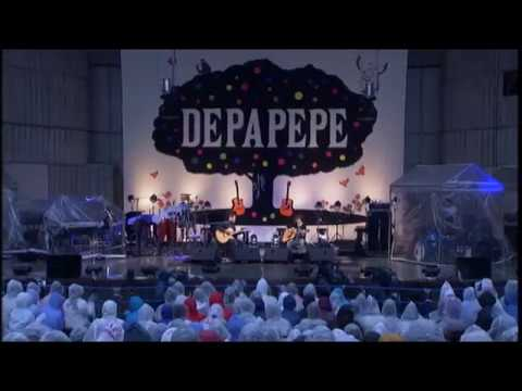 "Depapepe - Live""Merry 5 Round"" Mp3"