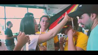 Oktoberfest Curitiba terá corrida de rua com cerveja