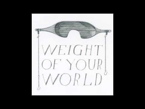 Roo Panes - Weight of your world
