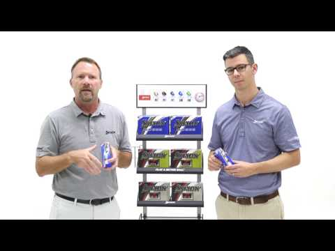 Srixon: How to choose a golf ball that suits you