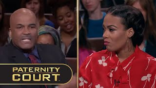 Man Says He's The Father, Mother Says The Hairdresser Is (Full Episode) | Paternity Court