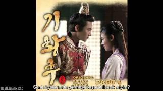 Soyou - Just Once (Empress Ki OST) [Türkçe Altyazılı]